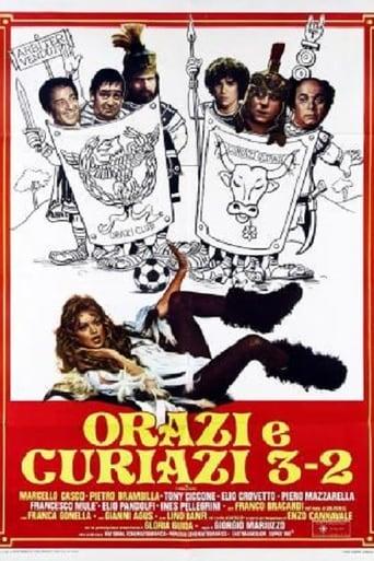 Poster of Orazi e Curiazi 3 - 2