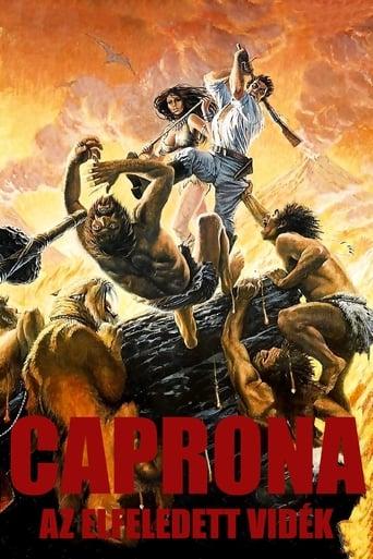 Caprona - Az elfeledett vidék