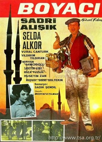 Poster of Boyacı