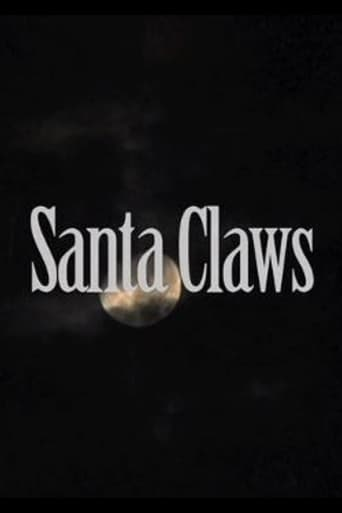 Watch Santa Claws 2008 full online free