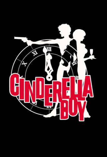 Efeito Cinderella 1ª Temporada - Poster