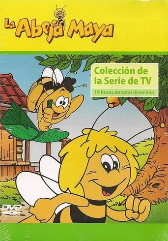Capitulos de: La abeja maya
