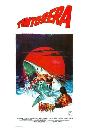 Poster of Tintorera