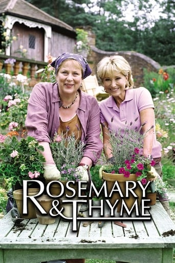 Capitulos de: Rosemary & Thyme