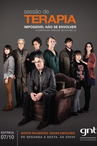 Sessão de Terapia 2ª Temporada - Poster