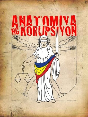 Poster of Anatomy of Corruption