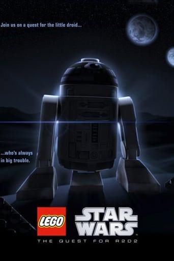 cortometraggi 2009 Lego Star Wars: La ricerca di R2-D2