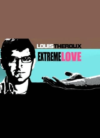 Watch Louis Theroux: Extreme Love full movie online 1337x