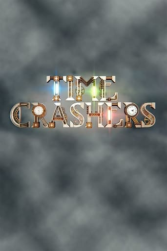 Poster of Time Crashers