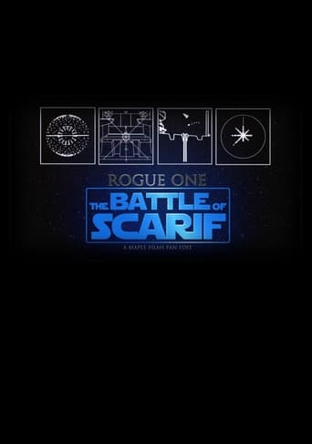 Poster of Rogue One: The Battle of Scarif