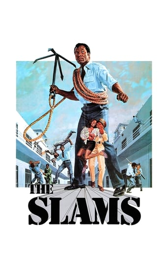 Poster of The Slams