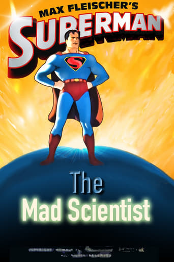 cortometraggi 1941 The Mad Scientist