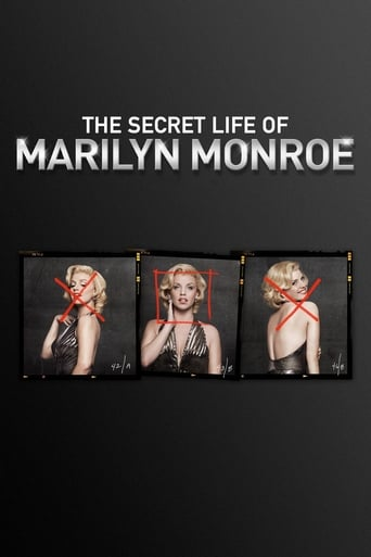 Capitulos de: The Secret Life of Marilyn Monroe