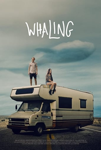 Poster Braking for Whales