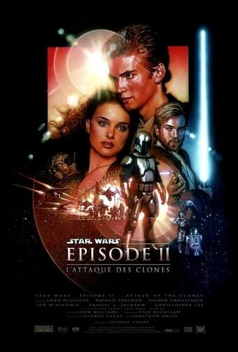 Star Wars, épisode II - L'Attaque des clones