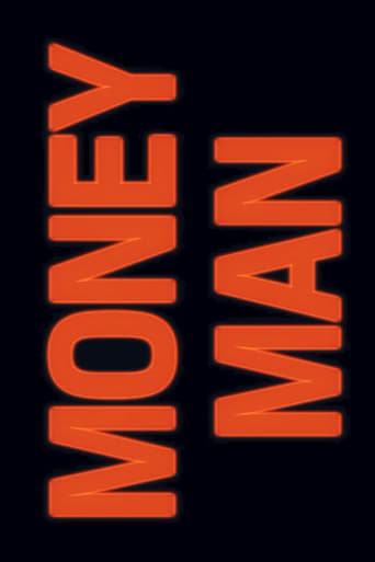 Poster of Money Man