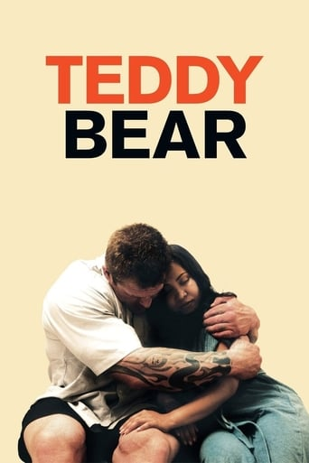 Poster of Teddy Bear