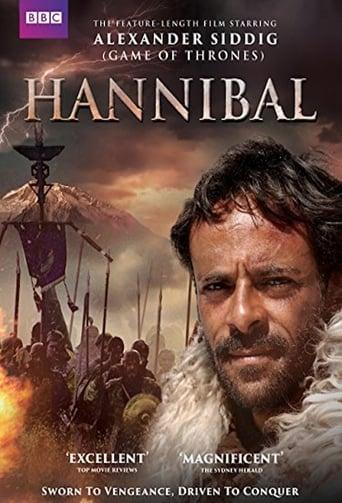 Poster of Aníbal, el peor enemigo de Roma