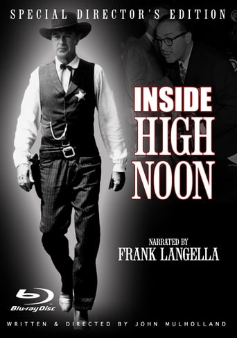 Poster of Inside High Noon