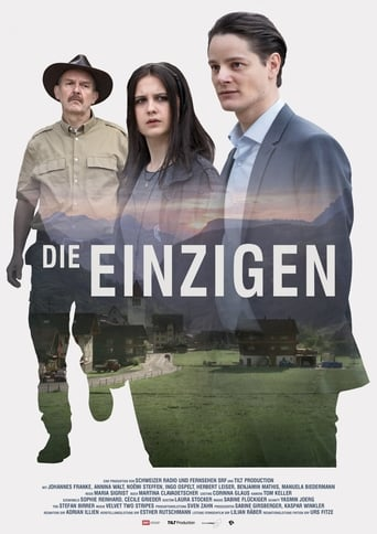 Die Einzigen Movie Poster