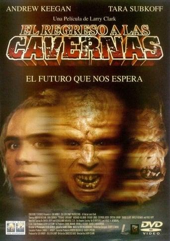 Poster of El regreso a las cavernas