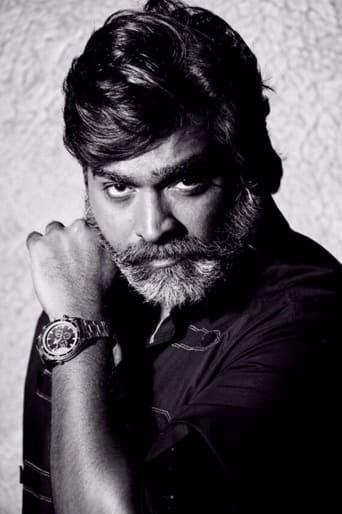 Image of Vijay Sethupathi