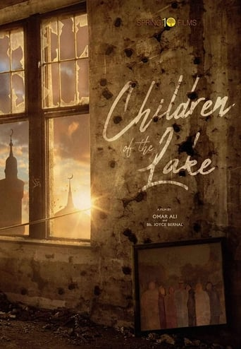 Poster of Children of the Lake