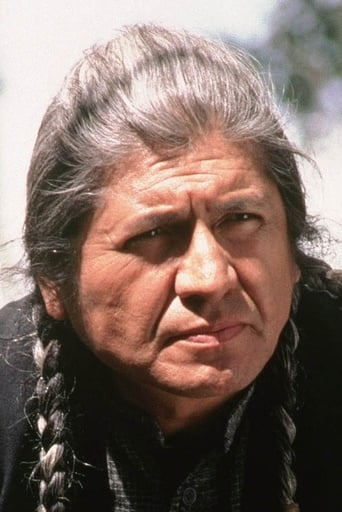 Gordon Tootoosis alias Kekata (voice)