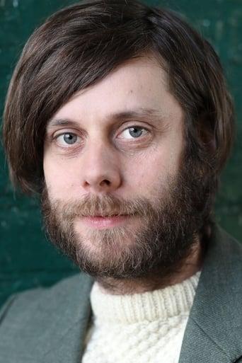 Image of Colin Michael Carmichael