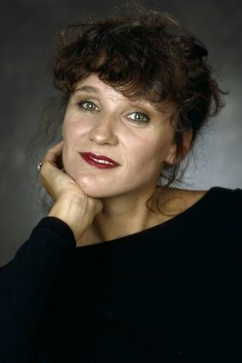 Image of Renée Fokker