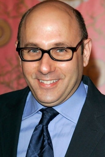 Image of Willie Garson