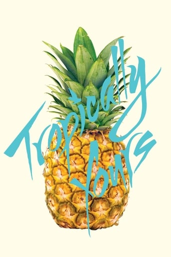 Watch Tropically Yours 2013 full online free