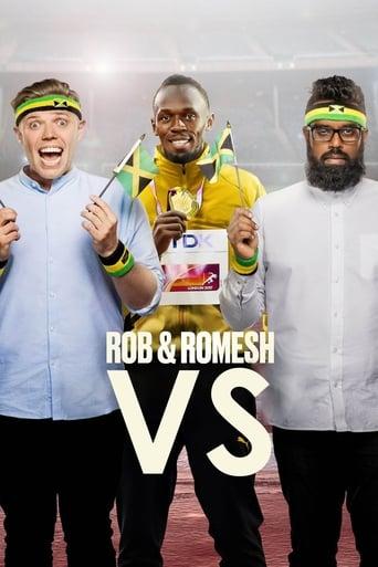 Poster of Rob & Romesh Vs