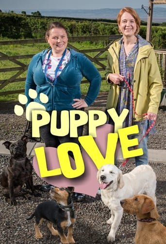 Poster of Puppy Love
