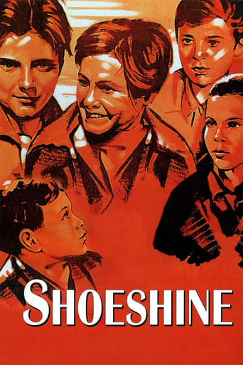 Poster of Shoeshine
