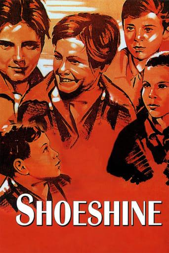 Poster Shoeshine