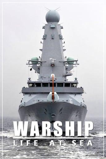 Warship - Einsatz für die Royal Navy