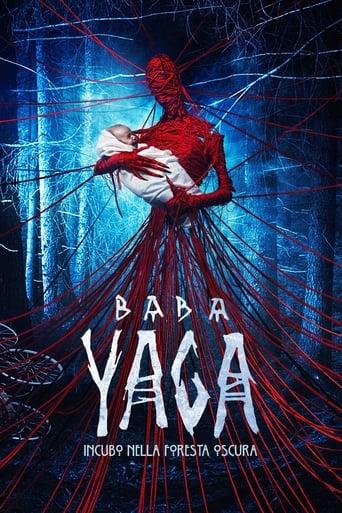 Baba Yaga - Incubo nella foresta oscura