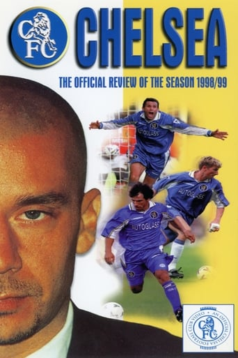 Poster of Chelsea FC - Season Review 1998/99