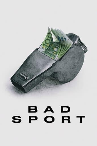Bad Sport image