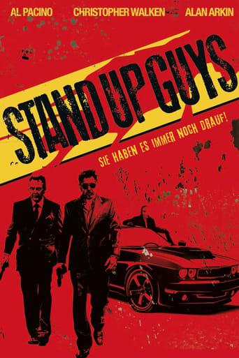 Stand Up Guys - Thriller / 2013 / ab 12 Jahre