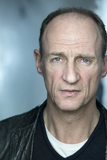 Image of Stuart Bowman