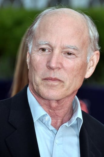 Frank Marshall - Executive Producer