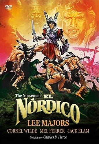 Poster of El Nórdico
