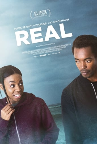 Poster of Real
