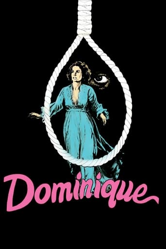 Poster of Dominique