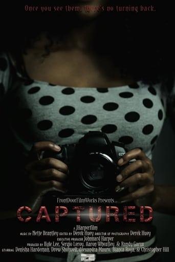 Captured Movie Poster