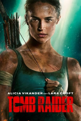 Poster of Tomb Raider