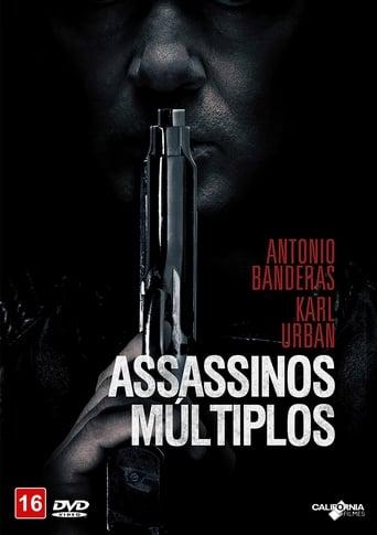 Baixar Assassinos Múltiplos Torrent (2017) Dublado / Dual Áudio 5.1 BluRay 720p | 1080p Download