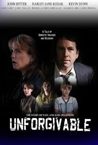 Poster of Unforgivable